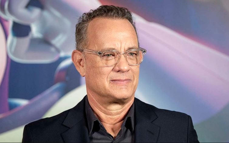 Tom Hanks Phone Number
