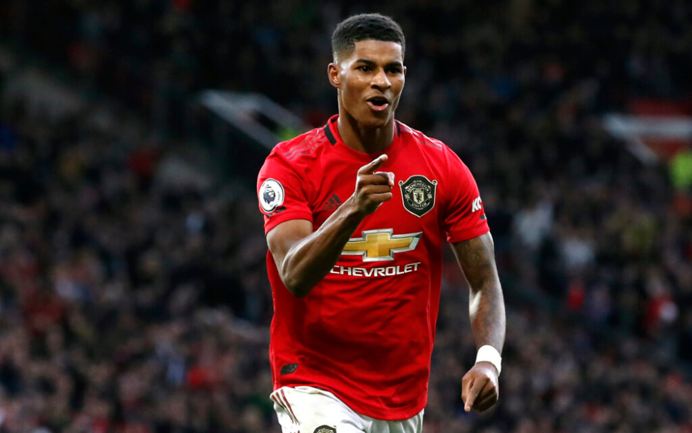 Marcus Rashford Phone Number, Email, House Address, Contact Information, Biography, Wiki, Whatsapp and More Profile Details