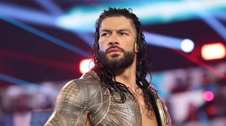 WWE Roman Reigns Phone Number, Email, House Address, Contact Information, Biography, Wiki, Whatsapp and More Profile Details