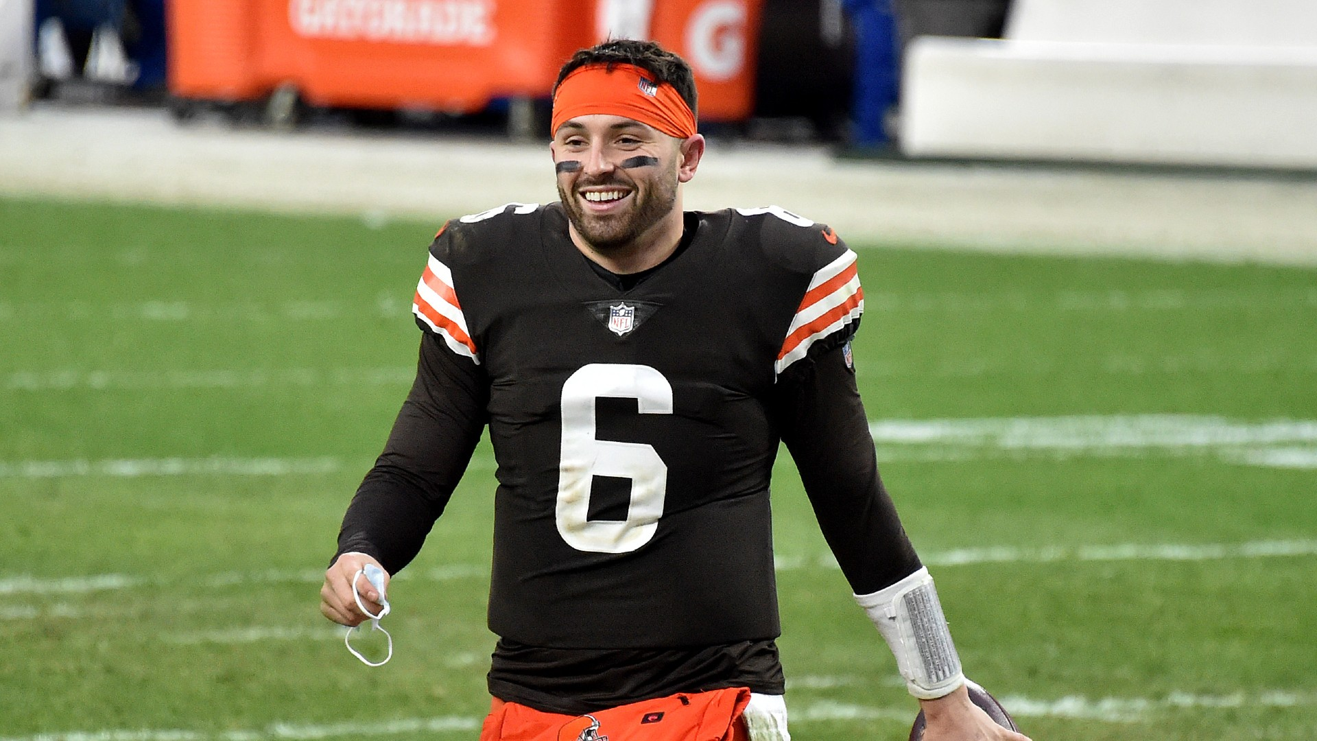 Baker Mayfield Phone Number, Email, House Address, Contact Information, Biography, Wiki, Whatsapp and More Profile Details